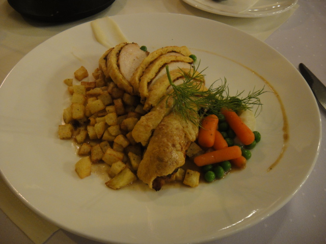 1 2012  食事