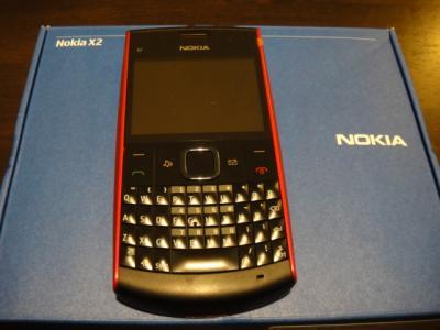 1 2012  ポーランドの携帯