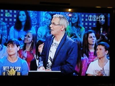 ポーランドのテレビ番組