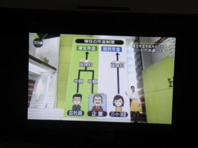 日本のテレビ番組