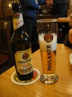 1 2012  ドイツでランチ