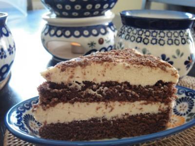 ハルバのケーキ