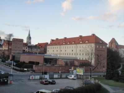 4 2012 ポーランド トルン