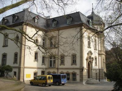 街の博物館