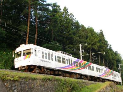 松本電鉄1
