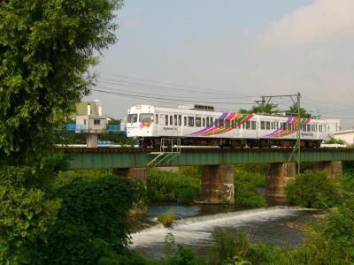 松本電鉄5