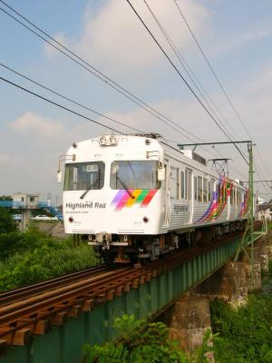 松本電鉄6