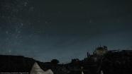 ウルダハの星空