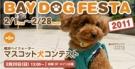 横浜ベイクォーター ベイドッグフェスタ2011