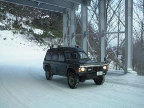 雪サファリ-5