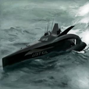 アディ・ギル号-2