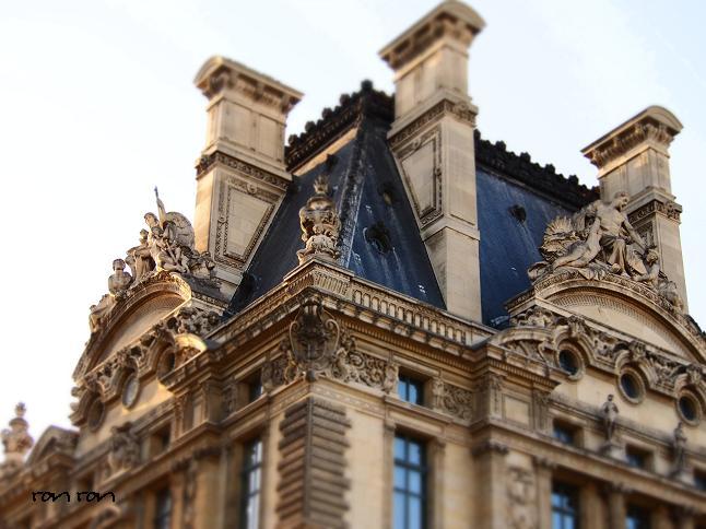 フランス街並み3
