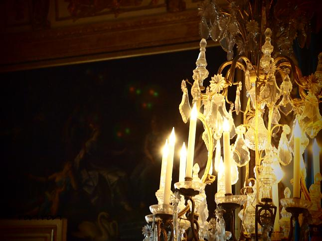 ベルサイユ宮殿23
