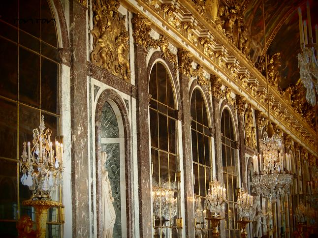 ベルサイユ宮殿20