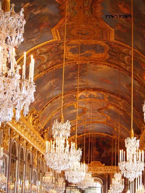 ベルサイユ宮殿19