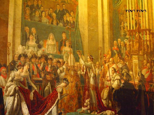 ベルサイユ宮殿28