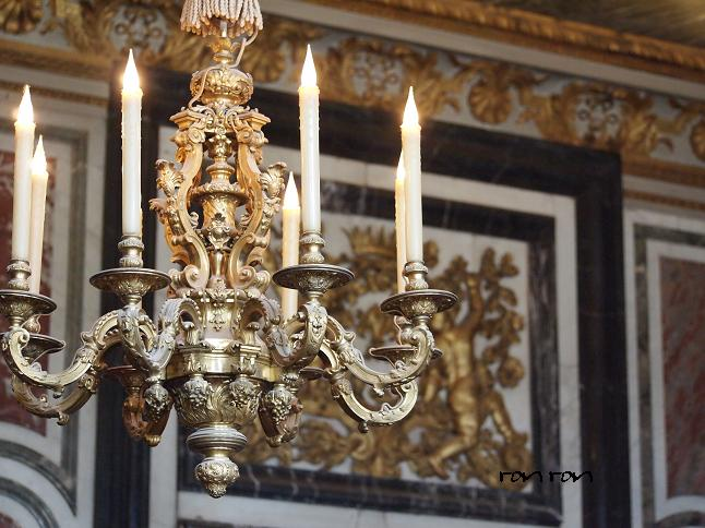 ベルサイユ宮殿27