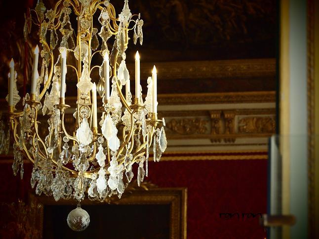 ベルサイユ宮殿26