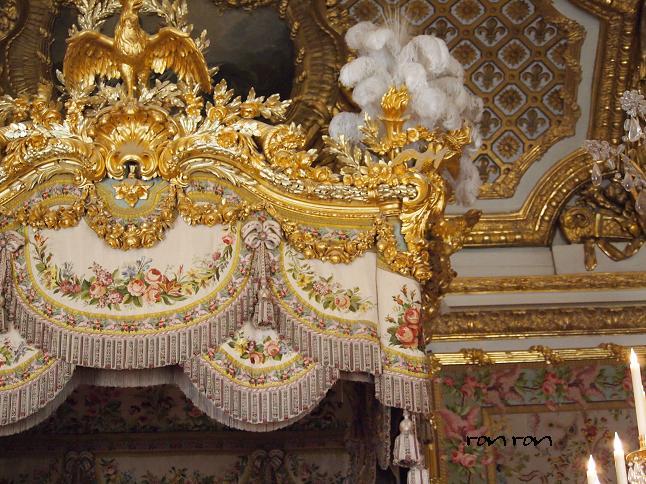 ベルサイユ宮殿25