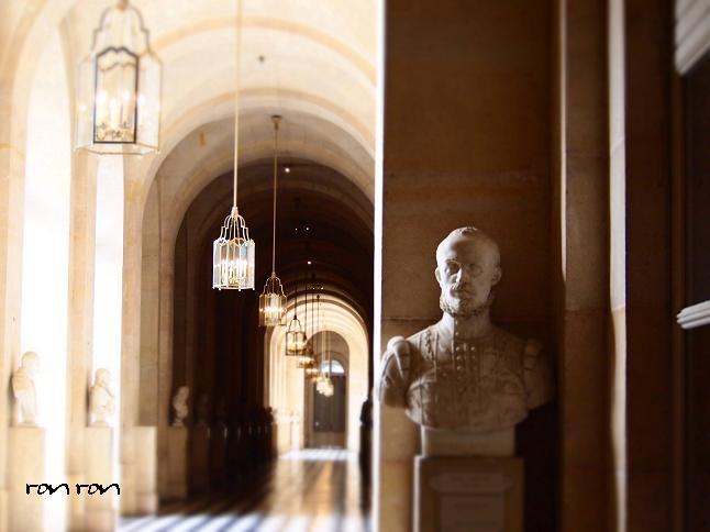 ベルサイユ宮殿32