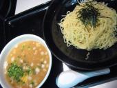 豚そばつけ麺 208