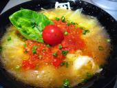 ベジラーメン菜菜 Nana ロッソ 208