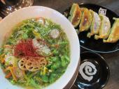 ベジラーメン菜菜美麺 208
