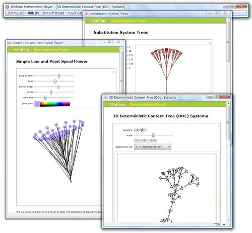 Mathematica Tree