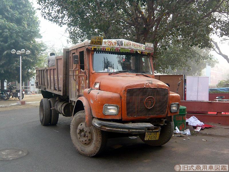 Tata SK1613-1