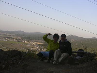 withクボタさん