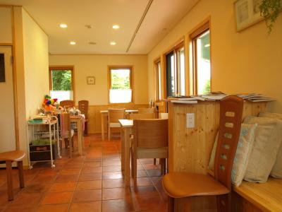 cafe Peache (ピーチェ)