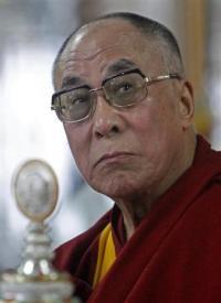 ダライ・ラマ引退を受諾 チベット亡命政府議会