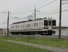 animeバカの鉄道魂!!!-107系