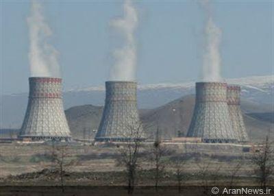 メツァモール原子力発電所