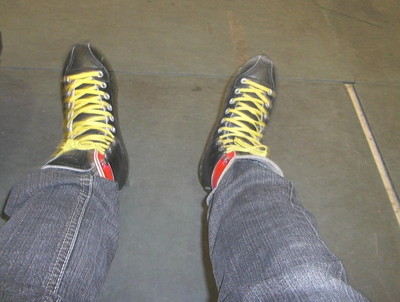 スケートグツ