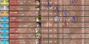 25クール第2戦TVP順位