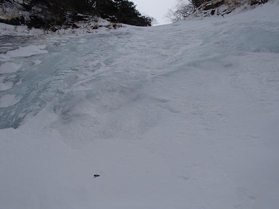 F5大滝下段