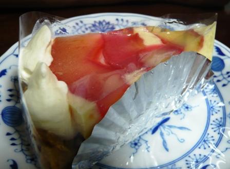 POMME:ケーキ3