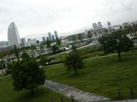20100923横浜みなとみらいバスツアー