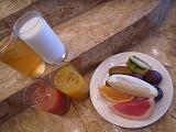 シャングリラ(フルーツ&ジュース)