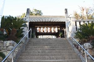 内海八幡神社2