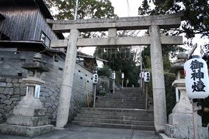 内海八幡神社1