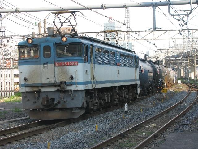 EF65-1089