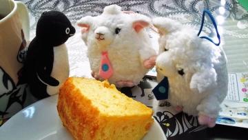 20140114-ゆずケーキ (2)-加工