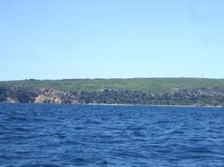 coast to cape naturaliste