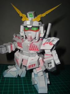 SD unicorn