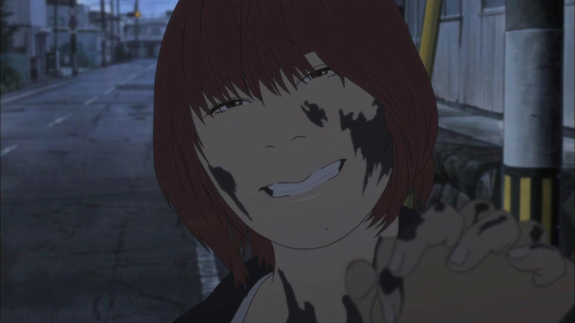 2013春アニメ 惡の華(2) - 大匙...