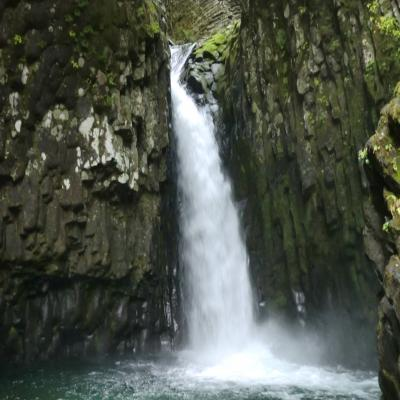 滝廻り其の3