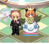 リオ結婚式