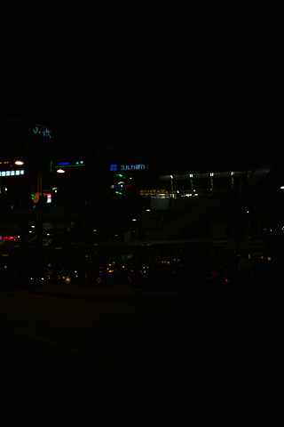 夜景その2